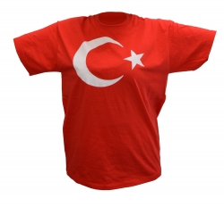 ADD Türkei Shirt